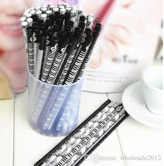 New The Piano Music Pencils/Fashion Pencils/Lovely Pencil Stationery For Kid's Gift Pencil Online with $16.0/Piece on Wholesale2012's Store | DHgate.com
