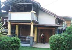 booking villa istana bunga villa husin