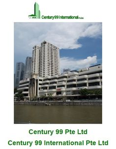 Contact Ling at Century 99 International Pte Ltd http://www.century99.com.sg/contact.html
