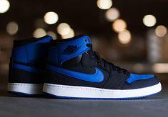 air jordan 1 ko sport blue release reminder 2 Air Jordan 1 Retro KO High OG Sport Blue   Release Reminder