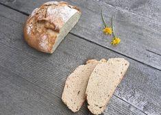 Gefüllte Salzstangerl - Backen mit Christina Vegan Recipes, Cooking Recipes, Vegan Food, Feta, Side Dishes, Favorite Recipes, Bread, Snacks, Cheese
