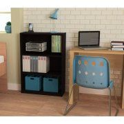 Customer Reviews: Ameriwood 3-Shelf Bookcase, Multiple Finishes - Walmart.com