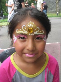 easy face painting for kids | children s parties nyc offers the best face painting for kids in nyc ...