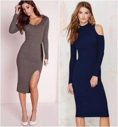Que Kim Kardashian ama um vestido justinho, isso estamos calvas de saber. Que marca tudo, que tem que estar com o corpo em dia, isso também já sabemos. O que não sabíamos (ou pelo menos eu, que nunca tive o costume) é que roupa de malha canelada não marca e se ajeita a cada curva. …