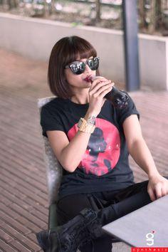 Rhian Ramos, Glaiza De Castro Rich Man, Chic, Lesbian, Most Beautiful, Daughter, Faces, Sunglasses, Fashion, Shabby Chic
