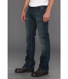 Levi's® Mens 527™ Slim Bootcut Cash - Zappos.com Free Shipping BOTH Ways