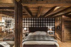 Bagno montagna ~ Case di montagna design luxury mountain living