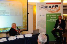 13 ottobre 2015, seconda giornata di convegni al Move.App Expo