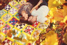 Jenny & Richard