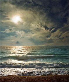 Ocean....sea...coastal