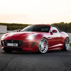 WEBSTA @ madwhips - Jaguar F-Type Check Out 💰 @wolf_millionaire 💰for our GUIDES To GROW Followers