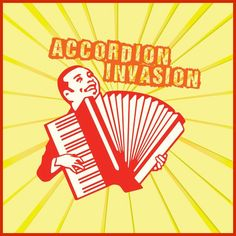 The accordion ROCKS!