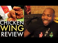 McDonald's Chicken Wings | Mighty Wings Review is, well my review of McDonalds limited time offer of chicken wings. Why Not?