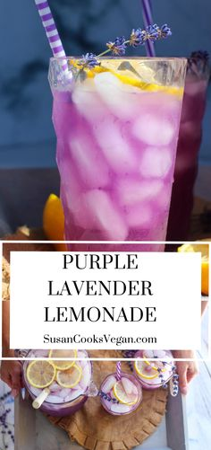 Purple Punch Recipe Non Alcoholic, Purple Drinks Alcohol, Purple Punch Recipes, Non Alcoholic Drinks, Cocktails, Summer Drinks, Fun Drinks, Healthy Drinks, Beverages