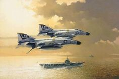 Flying the Jolly Roger Aviation Art Central-StoreFront Product Detail Page