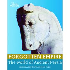 This book explores the wealth and splendour of Persian society, and the rise and fall of the Achaeminid Empire.