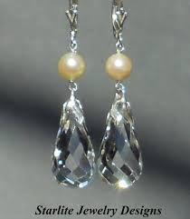 Image result for briolette earrings