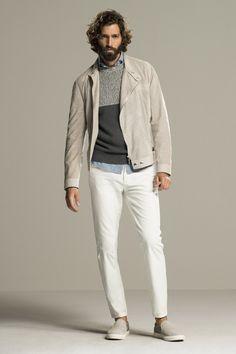 Spring 2016 Menswear - Brunello Cucinelli - collection - - Spring 2016 Menswear - Brunello Cucinelli - collection -