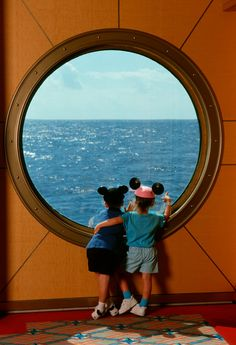 Can not wait until our Disney cruise next year!!
