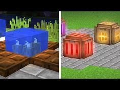 Minecraft Banners, All Minecraft, Minecraft Room, Minecraft Plans, Minecraft Decorations, Minecraft Construction, Amazing Minecraft, Cool Minecraft Houses, Minecraft Tutorial