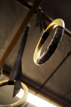 How to Improve Your Ring Dips