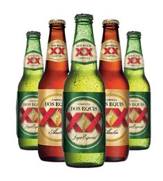 Three of America's fastest growing beer brands are foreign