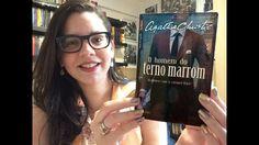O HOMEM DO TERNO MARROM, de Agatha Christie (Livro 5) | BOOK ADDICT