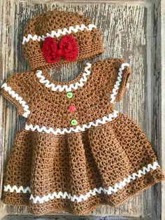 Beau Crochet, Crochet Baby Blanket Beginner, Baby Girl Crochet, Crochet Baby Clothes, Crochet Baby Hats, Crochet For Kids, Crochet Dresses, Booties Crochet, Crochet Summer