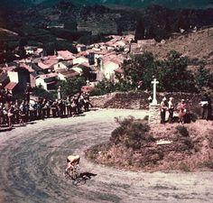 Vintage Tour de France  Please follow us @ http://www.pinterest.com/wocycling