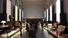 """""""The art of Living"""" en la Trienal de Milán Organizado por la prestigiada revista del Corriere della Sera, este espacio busca entender como está evolucionando el espacio habitable.  http://www.podiomx.com/2015/04/the-art-of-living-en-la-trienal-de-milan.html"""