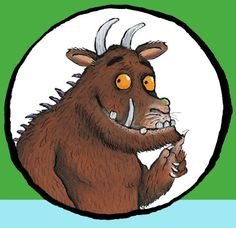 The Gruffalo - A lot of free activities and sheets around the story