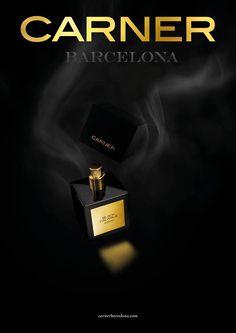 Carner Barcelona 'Black Calamus'