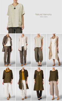 Natural Harmony - VIVID LINEN  Let our natural linen become your season's prime.  Don't miss out on these favourites: http://www.vividlinen.com/feature
