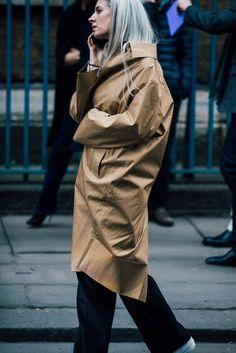 Semana de la Moda de Londres Galería de Fotos de Estilo | Vogue británica