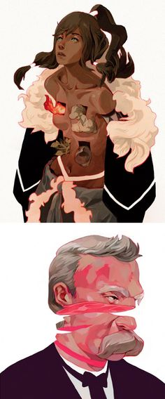 Illustrations by Sachin Teng
