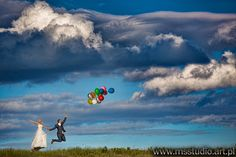 Let's Fly.........  :) Wedding Photography, Clouds, Photoshoot, Let It Be, Outdoor, Outdoors, Photo Shoot, Outdoor Games, Wedding Photos