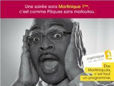 Martinique 1re