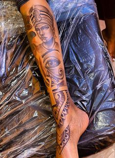 Dope Tattoos For Women, Black Girls With Tattoos, Badass Tattoos, Sleeve Tattoos For Women, Sexy Tattoos, Cute Hand Tattoos, Mommy Tattoos, Foot Tattoos, Body Art Tattoos