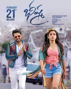 Bheeshma Full Telugu Movie in Telugu Movies Online, Hindi Movies Online Free, Telugu Movies Download, Latest Hindi Movies, New Song Download, Hindi Movie Film, Movies To Watch Hindi, Hindi Bollywood Movies, Womens Fashion