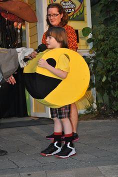 Costume Contest Boo at the Zoo 2013 #BrevardBooZoo