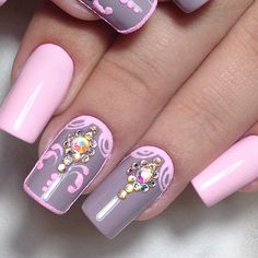 allure_nails74 | User Profile | Instagrin