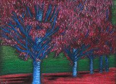 fauvism lesson Fauvism Art, Project Ideas, Art Projects, Ap Studio Art, Art Activities, Teaching Art, Tree Art, Art Studios, Art School