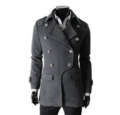Speechless in regards to this here coat. One question. Who makes it and what do I have to sell to buy it, LOL!
