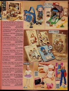 mail order catalogues page 3