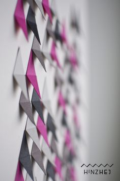 Illustrationen - Grafisches Kunstwerk aus Papier - ein Designerstück von hinzhej bei DaWanda