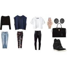Designer Clothes, Shoes & Bags for Women Style Me, Wedges, Shoe Bag, Polyvore, Stuff To Buy, Shopping, Collection, Shoes, Design