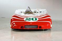 Porsche and Targa Florio