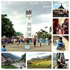 SumBar Trip 2012