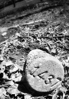 Greystone Park Psychiatric Hospital patient cemetery, Unquiet Tomb