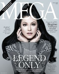 Regine Velasquez-Alcasid Lets Beauty Reign On Our January 2019 Cover Evolve Beauty, Beauty Magazine, Beauty Advice, New Face, Reign, Diana, Cool Style, January, Crop Tops